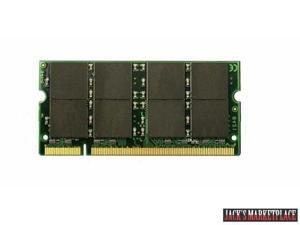 1GM Module DDR PC2700 333MHz DDR 333 (PC 2700) Laptop RAM Memory NEW (Ship from US)