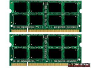 8GB 2x4GB DDR2 800 (PC2 6400) PC2-6400 DDR2-800 800MHz 200pin Sodimm Laptop Memory NEW (Ship from US)