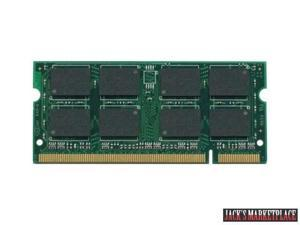 4GB Module DDR2-667MHz DDR2 667 (PC2 5300) PC2-5300 200-Pin SODIMM Laptop Memory for Lenovo ThinkPad T61 NEW (Ship from US)