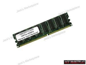 1GB PC3200 DDR-400Mhz 184Pin LOW DENSITY UnBuffered Desktop MEMORY (Ship from US)