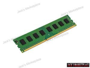 4GB DDR3 1333MHz PC3-10600 240pin DIMM DESKTOP Memory NonECC Low Density RAM NEW (Ship from US)