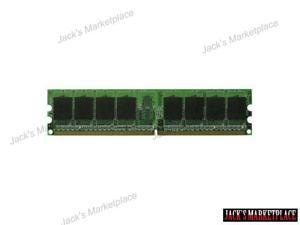 NEW 2GB PC2-5300 240-Pin DIMM Unbuffered NON-ECC 1.8v Memory for DDR2-667 Desktop Memory (Ship from US)