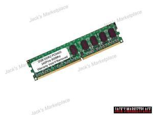 2GB PC2-6400 DDR2-800Mhz 240Pin UnBuffered LOW DENSITY Desktop MEMORY New (Ship from US)