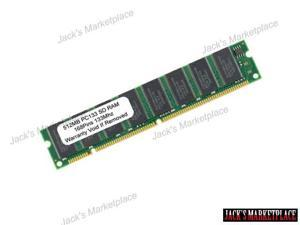 512MB 168Pin ROLAND FANTOM X6/7/8/A/R G6/7/8/ JUNO-G MEMORY (Ship from US)