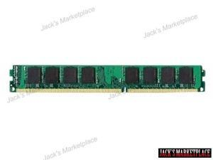 NEW for Dell XPS 8300 4GB Module PC3-10600 DDR3-1333MHz 240pin Unbuffered DESKTOP MEMORY (Ship from US)