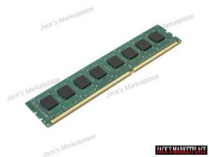 4GB DDR3 PC3-10600 1333MHz LOW DENSITY 240-pin Unbuffered NON-ECC 1.5V DESKTOP DIMM RAM Memory NEW (Ship from US)