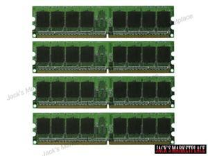 8GB 4x2GB DDR2 PC6400 LOW DENSITY PC2-6400 800MHz DESKTOP MEMORY RAM (Ship from US)
