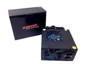 Brand New 700W Power Supply Dual 80MM 8CM Blue LED Fans 700 Watt 115/230V Dual with 12V Support Intel and AMD Processors NEW (Jack's Marketplace) (Ship from US)