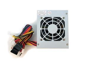 400W MicroATX Replacement Power Supply for Dell G4265 PH344 KH624 X2634 Dell PowerEdge SC420 NEW (Ship from US)