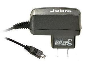Jabra OEM Travel/AC Charger for bluetooth headsets: BT160 BT350 BT500 BT500v ...