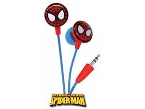 iHip Spider Man Mini Earbud Headphones [Electronics]
