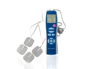 ChoiceMMed MDTS116 Professional Pulse Massager for Pain Management