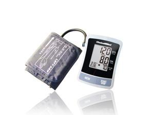 ChoiceMMed Automatic Digital Arm Type Blood Pressure Monitor With Carrying Bag