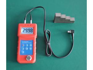 UM6800 Digital Portable Ultrasonic Thickness Gauge,Metal Thickness Meter 1-280mm 0.01mm UM-6800.