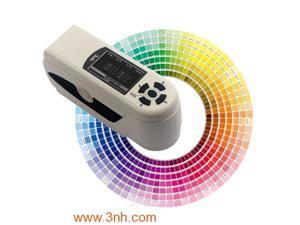 NR200 High Precision Portable 8mm Colorimeter Color Reader Colorimeter Meter NR-200