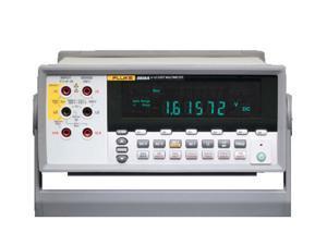 FLUKE 8808A Digital Multimeter F8808A/F-8808A .