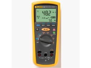 FLUKE 1508 insulation multimeter F1508 digital megohmmeter Original Genuine F-1508/FLUKE1508