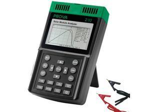 PROVA-200 Solar Module Analyzer Solar Meter PROVA200