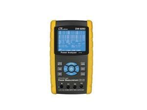 DW-6093 Three-phase Power Harmonic Analyzer DW6093.