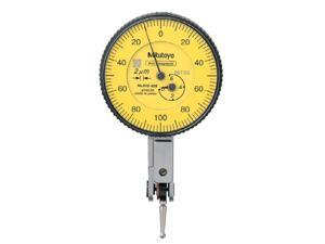 513-425E Dial Test Indicator Measuring Range 0.6mm Accuracy 6µm