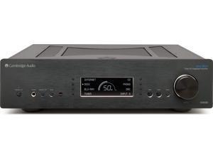 Cambridge 851A 120 watts Class XD Integrated Amplifier (Black)