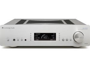 Cambridge 851A 120 watts Class XD Integrated Amplifier (Silver)