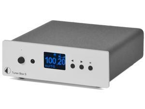 Pro-Ject Tuner Box S FM Tuner (Silver)