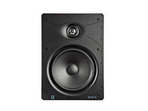 DEFINITIVE TECHNOLOGY DT Series DT8LCR In-Wall Speaker - Each