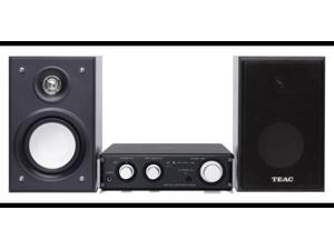 TEAC HR-S101 High-Resolution Micro System