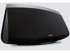 Denon HEOS 7 Five-Driver Wireless Speaker System - Pair (Black)