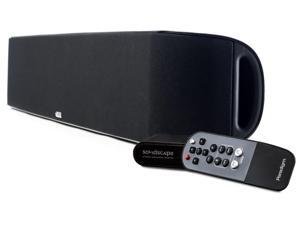 Paradigm SHIFT Soundscape 5.1 Powered Soundbar