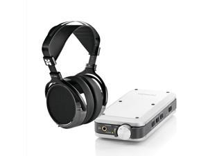 HiFiMan HE-400i bundle with DA –10