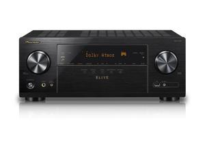 Pioneer VSX-LX101 7.2 Channel Networked AV Receiver with Built-in Bluetooth® and Wi-Fi®