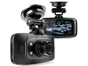 "2.7"" HD 1080P Car DVR Vehicle Camera Video Recorder Night Vision Driving Recorder Dash Cam G-sensor HDMI GS8000"