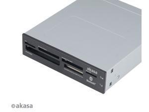 Akasa Internal Media Card Reader AK-ICR-11 with Bluetooth