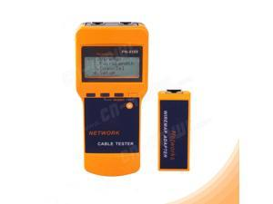 RJ45 Network Cable Tester Meter Length PN-8108