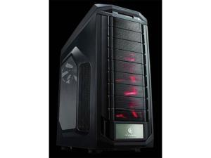 Cooler Master CM Storm Trooper No Power Supply ATX Full Tower Case (Black)-- Computer Case