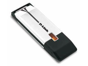 D-link DWA-160 Wireless Adapter Ver 2.40