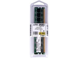 Atech 2GB DIMM DDR3 Desktop PC3-8500 8500 1066MHz 1066 240-pin Ram Memory