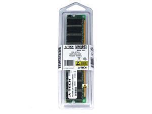 Atech 1GB DIMM DDR Desktop PC3200 3200 400 400mhz 184pin Low Density Memory Ram