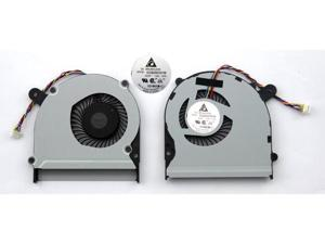 4 Wires New Laptop CPU cooling fan for ASUS KDB0605HB-CK06 13NB0051AM06-01 13NB0091AM010-2 3CXJ7TMJN00
