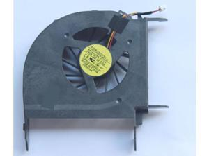 3 Wires New Laptop CPU cooling fan for HP 587244-001 516876-001 533736-001 582321-001 601728-001