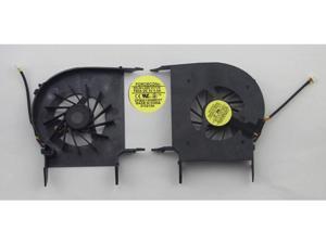 3 Wires New Laptop CPU cooling fan for HP Pavilion dv7-3100 dv7-3300 dv7t-3100 532142-001