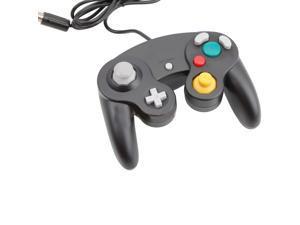 Controller for Nintendo GameCube GC or Wii Black