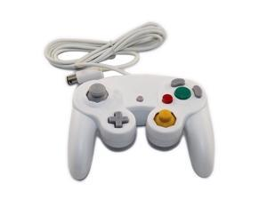 Controller for Nintendo GameCube GC or Wii White