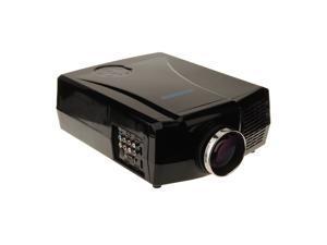 3000 Lumens HD 1080P LED Projector Home Cinema Movie Theater 3D VGA USB HDMI