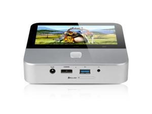 ZTE SPRO 2 HD Touch Smart Projector 4G WiFi Android Home Theater 16GB 6300mAh PC