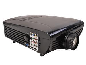 BEST HD Home Theater Multimedia LCD LED Projector 1080-HDMI TV DVD Playstation