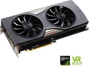 EVGA GeForce GTX 980 Ti DirectX 12 06G-P4-4997-KR 6GB 384-Bit GDDR5 PCI Express 3.0 SLI Support Classified ACX 2.0+ Video Graphics Card