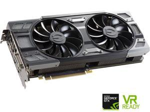 EVGA GeForce GTX 1080 8GB 08G-P4-6284-KR FTW DT GAMING ACX 3.0 Video Graphics Card